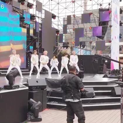 2017微博粉丝嘉年华现场