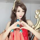 #王者荣耀#芜湖QGC现场中喔,这次绮哥大乔小姐姐😂,怎么样?有木有觉得小乔和王昭君小姐姐超级可爱喔✌️