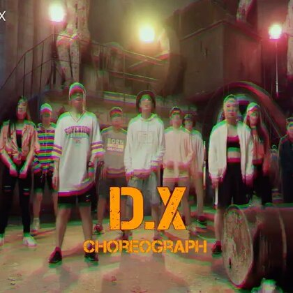 补个存档,8月的作品✌#舞蹈##higher brothers##dxchoreography##dnastudio#