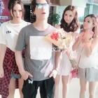 #我不需要女友##七夕情人节#祝宝宝们七夕快乐喔,都找到自己的另一半哈😈https://weibo.com/u/3277457677