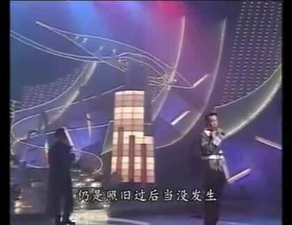 陈奕迅真的厉害,敢在歌曲挑战大会上清唱