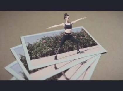 首先这是一种生活方式,其次这是大型3D超清无码的!#健身##运动##美拍运动季#