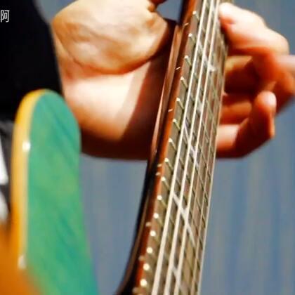 新做的特效,是不是酷毙了#音乐##电吉他#