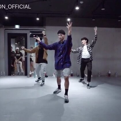 #舞蹈##1milliondancestudio##1M# Junsun Yoo编舞 STAY 更多精彩视频请关注微信公众号:1MILLIONofficial