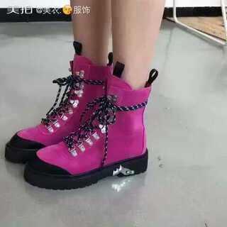 #美鞋潮鞋##拖鞋pk赛##卖鞋子的小菇凉#