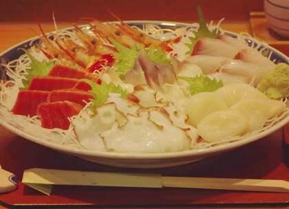 吃日料拒绝网红店!极品寿司汇集11种海鲜,量足味鲜,厨师10秒做好1个,体会日料厨师的工艺匠心#hi走啦##旅游##我要上热门#