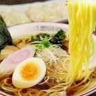 """日本拉面灵感源自中华,一天卖800份,是中国游客喜欢的""""深夜食堂""""#hi走啦##美食##我要上热门#"""