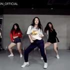 #舞蹈##1milliondancestudio##1M基础# Minyoung Park编舞Everyday 更多精彩视频请关注微信公众号:1MILLIONofficial