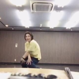 #舞蹈##美拍有嘻哈##waacking#sister~I want to practice with you every day😭😘😘💕