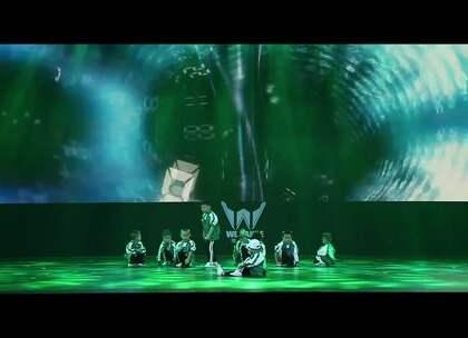 #齐齐哈尔##唯舞街舞##三周年##小强##李敏##春# @哈尔滨唯舞
