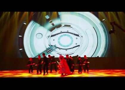 #齐齐哈尔##唯舞街舞##三周年##小强##忠勇(上)# @哈尔滨唯舞