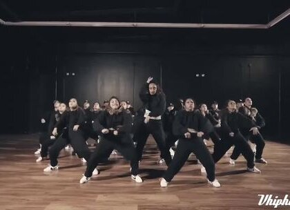 【vhiphop.com】The Lab x WestCo Hip Hop - 致敬Kendrick Lamar 编舞作品 | 精彩舞蹈视频尽在http://vhiphop.com #舞蹈# #vhiphop# #唯舞#