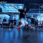 喜欢跳舞然后我就跳了就这么简单!Jow Vincent编舞Faded@人参米舞蹈工作室 拍摄@人参米曾欢 #舞蹈#