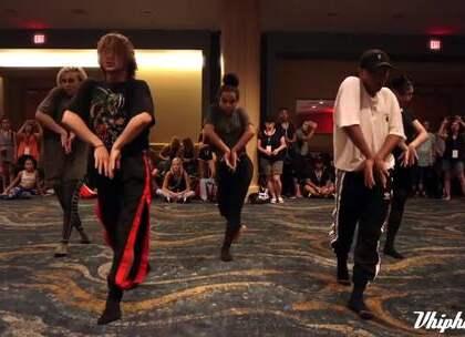 【vhiphop.com】Brian Friedman 编舞 Lady Powers| 精彩舞蹈视频尽在http://vhiphop.com #舞蹈# #vhiphop# #唯舞#