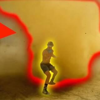 我冒着生命危险来黑岩沙漠体验龙卷风,太爽了!感觉自己帅爆了!#热门##搞笑##日志#