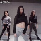 #舞蹈##1milliondancestudio# Tina Boo编舞Look What You Made Me Do 更多精彩视频请关注微信公众号:1MILLIONofficial