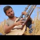 每次都这么酷炫😂 #音乐##吉他##指弹吉他# @美拍小助手