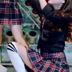 [17.09.10]#PRITTI##李媛贞#Dreamcatcher 《Fly high》 DanceCover 东大门Migliore 发掘新人项目 现场#舞蹈#公演