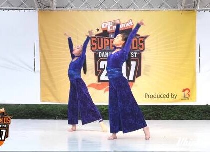 【vhiphop.com】プリンセス スーパーキッズ2017東北予選 Guest Show | 精彩舞蹈视频尽在http://vhiphop.com#舞蹈# #vhiphop# #唯舞#