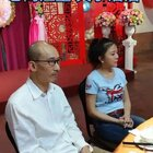 #美食##跟著強哥逛台灣#咱小鎮 寶島時代村 開會 午餐。江董與小潘潘。