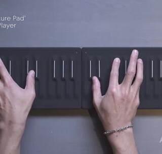 【Roli】Equator Player- Bring your BLOCKS into your studio #abletive##Roli#