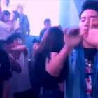 我代言了杭州派酒吧宣传片😍,挺有欧美范的酒吧风格,十秒帅气版,我中间手指舞也是6了#酒吧##夜店#