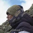 陈坤:行走,让我找到安全感#二更视频##原创##陈坤#