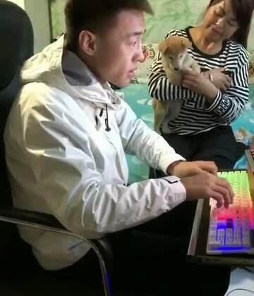 #搞笑#从他掏出计算器的那一刻起,我就知道事情没那么简单,中国的嘻哈就靠你了!😂