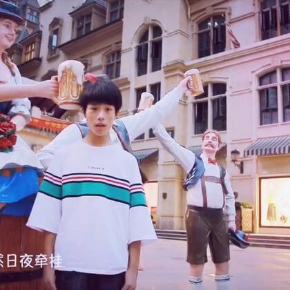 #U乐国际娱乐#@陈蕴M #一首简单的歌#