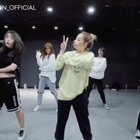 #舞蹈##1milliondancestudio##1M基础# Isabelle编舞Artist 更多精彩视频请关注微信公众号:1MILLIONofficial