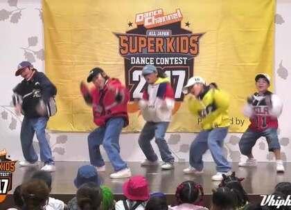 【vhiphop.com】Canal street NYC スーパーキッズ2017北関東GUEST SHOW | 精彩舞蹈视频尽在http://vhiphop.com #舞蹈# #vhiphop# #唯舞#