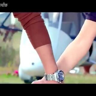 应该是#尼泊尔#歌曲吧!我也不怎么确定 哈哈 反正好听!🌹@Johnny🕶️ @InDia博巴🍁YANG @InDia博巴才