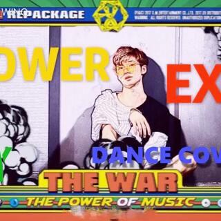 #舞蹈##exo power##mp x#这次小熊带着EXO后续专辑舞蹈POWER强势回归了💥速度与质量并存,这次的舞蹈很带感啊!🔥感谢我的小可爱@Wimp_独白 的拍摄,还有我好兄弟@_熊哲 提供的场地@Z2舞蹈训练营 喜欢的你们不要忘记💥转 赞 评💥 EXO-L让我看到你们的双手好吗?!🔥🔥🔥谢谢你们了