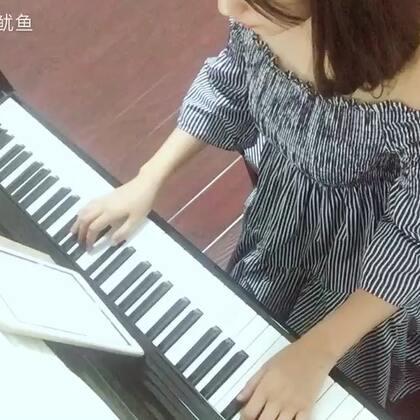 梦里花#音乐##钢琴##张韶涵#(抓住这周的尾巴录一首,青春时期特别喜欢张韶涵的歌,希望她越来越好🌹)