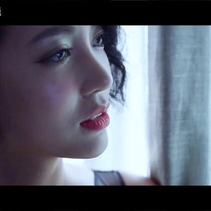 这应该是我拍过的#美妆#片里最喜欢的一条,打动人的一定是真实的情感#如果你也听说#@Tinagaoliang