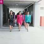 官方超清mv來了,日本大阪登美丘高校舞蹈部今年火遍全网的舞蹈!😂