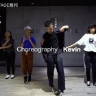 SINOSTAGE舞邦 x QUICKSTYLE | Choreography By Kevin@KevinVasquez 🎵音乐 - Lonely (Mac Ayres) #舞蹈##热门#