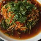 #菌菇家常做法#凉拌金针菇,好吃的下饭菜哦,快来试试看吧😊