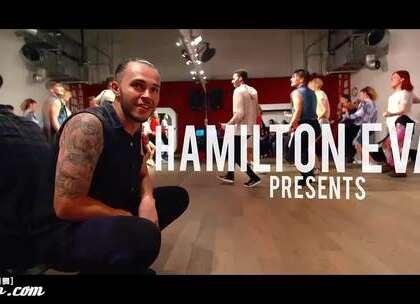 【vhiphop.com】Hamilton Evans 编舞 Mi Gente| 精彩舞蹈视频尽在http://vhiphop.com #舞蹈# #vhiphop# #唯舞#