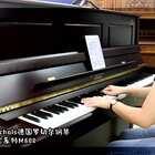 《战狼2》吴京《风去云不回》罗切尔钢琴版,每天一首钢琴曲#音乐##钢琴##战狼#