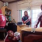 韩国欧巴唱的《你能把我怎么着》 #搞笑##我要上热门#@美拍小助手