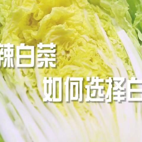 【朝族媳妇辣白菜美拍】秋天到了,要开始做辣白菜啦!选...