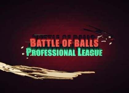 《哔了个哔》第2期#球球大作战BPL#SR假装16分瘫地骗球,成功套路FOX
