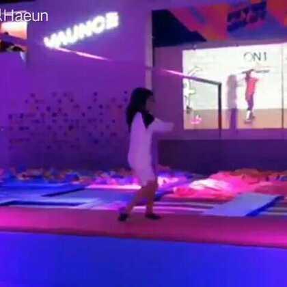 你们最爱的茶蛋的舞~ #罗夏恩##EXO##舞蹈#