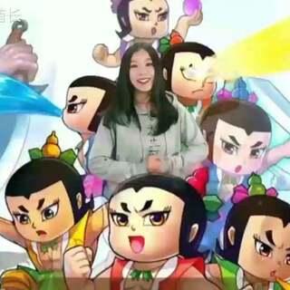 毁童年系列手游《葫芦娃》,集齐七个葫芦娃可以召唤爷爷?#游戏##搞笑##葫芦娃#
