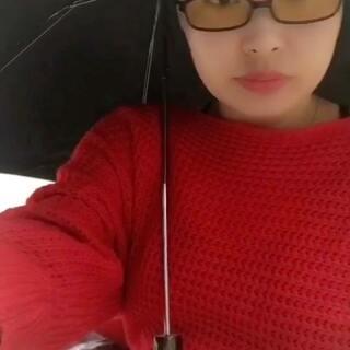 #U乐国际娱乐##自拍##运动#下雨了
