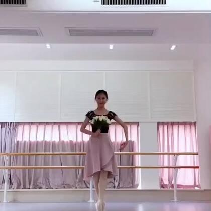 🌹婚礼进行时🌹戒指给我💍花球给你#舞蹈##芭蕾##女神#