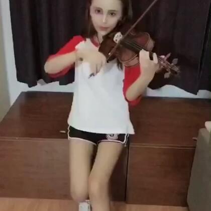 #音乐##动漫##小提琴#小提琴版《千本樱》,很燃的音乐送给大家,比心❤️
