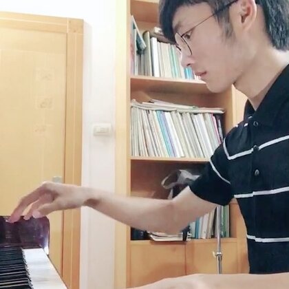 追光者 钢琴 《夏至未至》