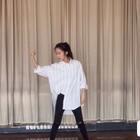 #舞蹈##ko ko bop#终于完成第一个flag✌️一直说要录然后拖了一个多月才录的✨Ko Ko Bop✨ 希望你们喜欢😘 茶蛋的舞果然不好找感觉 还有很多不足 多多见谅哈😝 以后我还是不要轻易尝试男团的舞了😂 感谢@昕宇咩 的拍摄❤️ 至于下一个录什么 还没想好呢🙈#欧尼舞蹈#@韩流欧尼舞蹈